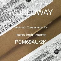 PCM69AU/2K - Texas Instruments