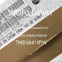 THS5641IPW - Texas Instruments