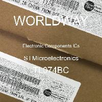 TL074BC - Texas Instruments