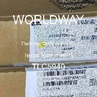TLC5940 - Texas Instruments