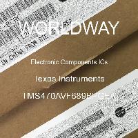 TMS470AVF689BPGEA - Texas Instruments