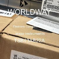 TSB43AB22A - Texas Instruments