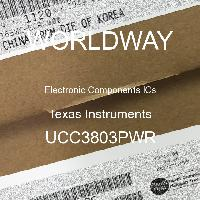 UCC3803PWR - Texas Instruments