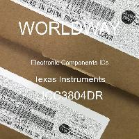 UCC3804DR - Texas Instruments