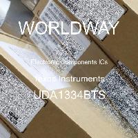 UDA1334BTS - Texas Instruments