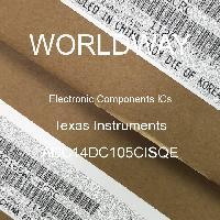 ADC14DC105CISQE - Texas Instruments