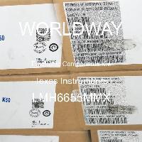 LMH6655MMX - Texas Instruments