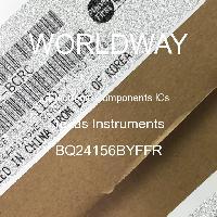 BQ24156BYFFR - Texas Instruments