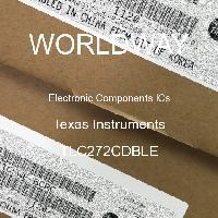 TLC272CDBLE - Texas Instruments