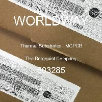 803285 - The Bergquist Company - Substrat Termal - MCPCB