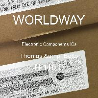 H 116 D - Thomas & Betts - Electronic Components ICs