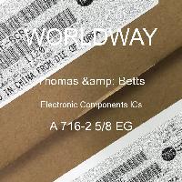 A 716-2 5/8 EG - Thomas & Betts - Electronic Components ICs