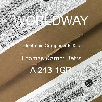 A 243 1GR - Thomas & Betts - 電子部品IC