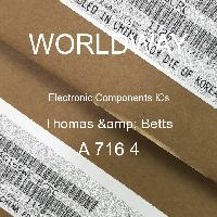 A 716 4 - Thomas & Betts - IC Komponen Elektronik