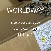 H 114 C - Thomas & Betts - Electronic Components ICs