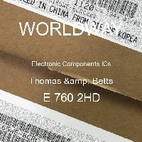 E 760 2HD - Thomas & Betts - Electronic Components ICs