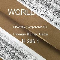 H 286 1 - Thomas & Betts - 전자 부품 IC