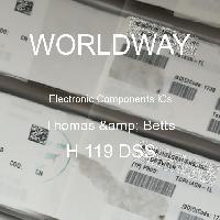 H 119 DSS - Thomas & Betts - ICs für elektronische Komponenten