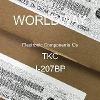 I-207BP - TKC - Electronic Components ICs