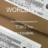 TK11250BMIL - TOKO Inc