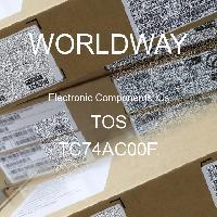 TC74AC00F. - TOS