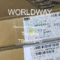 TB6549PG - Toshiba America Electronic Components