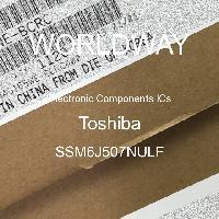 SSM6J507NULF - Toshiba America Electronic Components