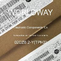 02DZ6.2-Y(TPH3) - Toshiba America Electronic Components - ICs für elektronische Komponenten