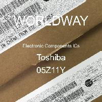 05Z11Y - Toshiba America Electronic Components - ICs für elektronische Komponenten