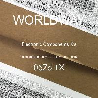 05Z5.1X - Toshiba America Electronic Components - ICs für elektronische Komponenten