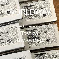TC7SZ04FU - Toshiba America Electronic Components