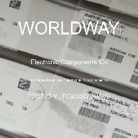 02CZ20-Y , PO43082 , WW9 - Toshiba America Electronic Components - CIs de componentes eletrônicos