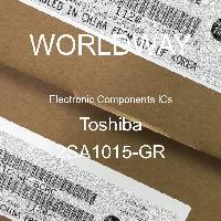2SA1015-GR - Toshiba America Electronic Components