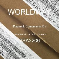 2SA2206 - Toshiba America Electronic Components