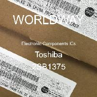 2SB1375 - Toshiba America Electronic Components