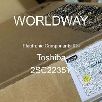 2SC2235Y - Toshiba America Electronic Components