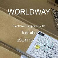 2SC4116-YLF - Toshiba America Electronic Components
