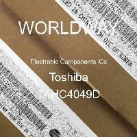 74HC4049D - Toshiba America Electronic Components