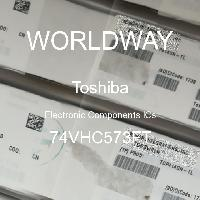 74VHC573FT - Toshiba America Electronic Components - Electronic Components ICs