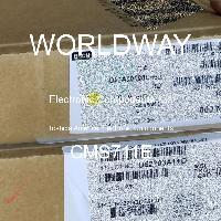 Common Mode Chokes Dual 40uH 100kHz 4.4A 8mOhm DCR SMD T//R CMS2-2-R