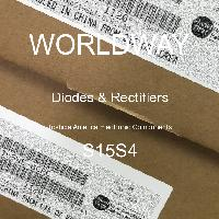 S15S4 - Toshiba America Electronic Components - Diodes & Rectifiers
