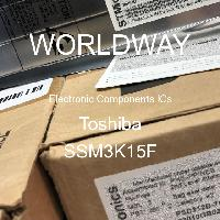 SSM3K15F - Toshiba America Electronic Components