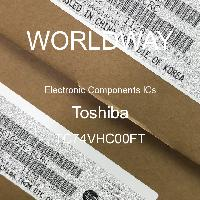 TC74VHC00FT - Toshiba America Electronic Components