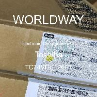 TC74VHC126FT - Toshiba America Electronic Components