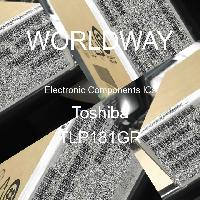 TLP181GR - Toshiba America Electronic Components
