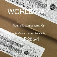 TLP285-1 - Toshiba America Electronic Components