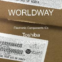 TPCA8036-H - Toshiba America Electronic Components