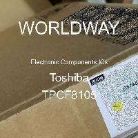 TPCF8105 - Toshiba America Electronic Components