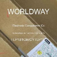TLP181GB/CYTLP181 - Toshiba America Electronic Components