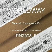 RN2903LF - Toshiba America Electronic Components